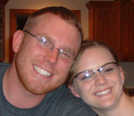 Nat & Sarah Burlingame