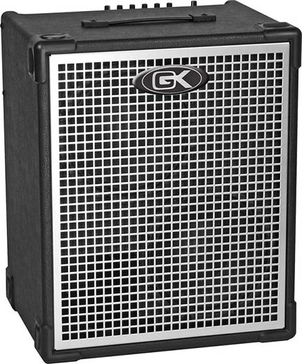 GK MB212 bass combo amp